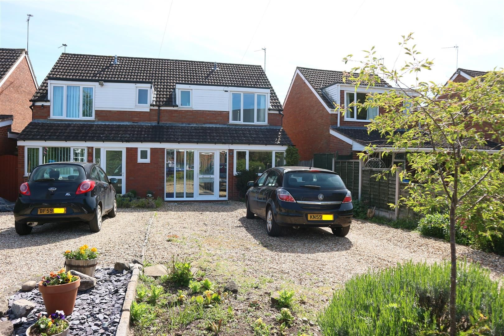 3 bed semi-detached for sale in Kinver  - Property Image 1
