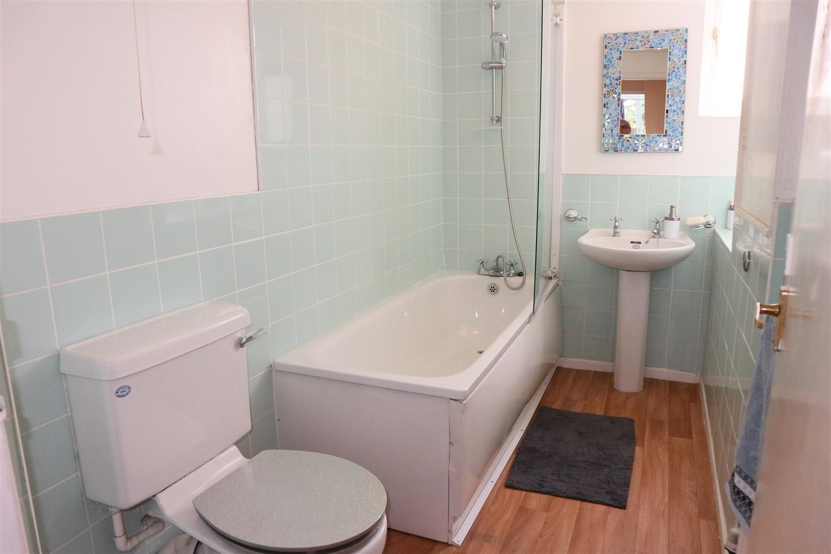 3 bed semi-detached for sale in Kinver 8