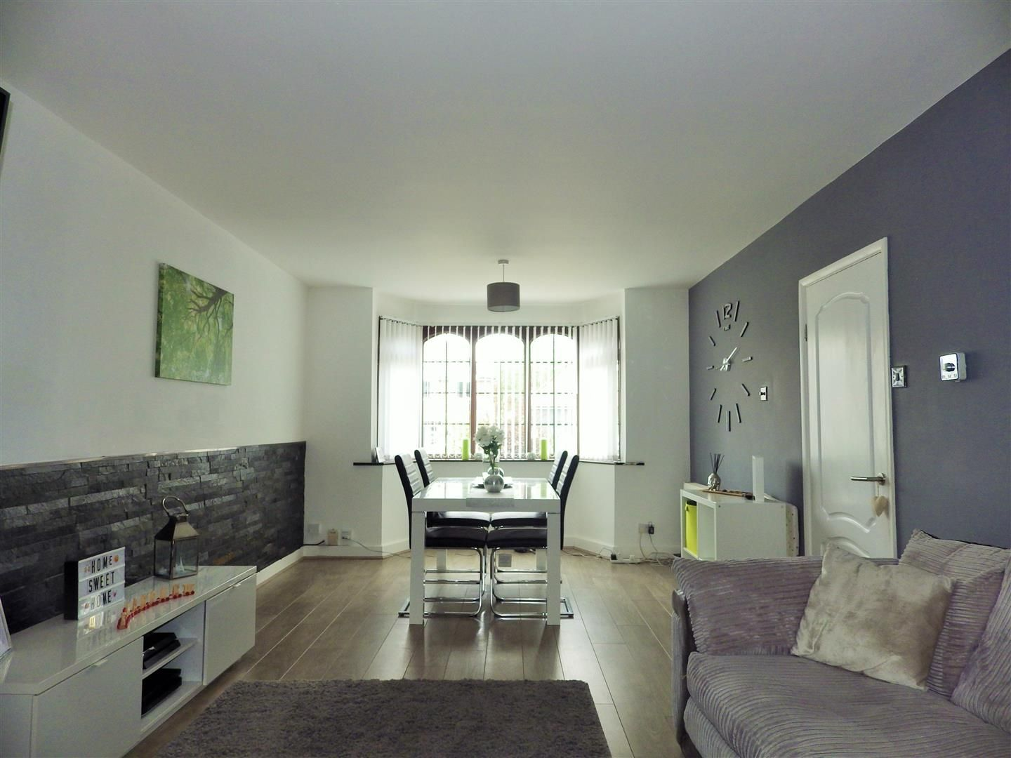 3 bed semi-detached for sale in Hasbury 2