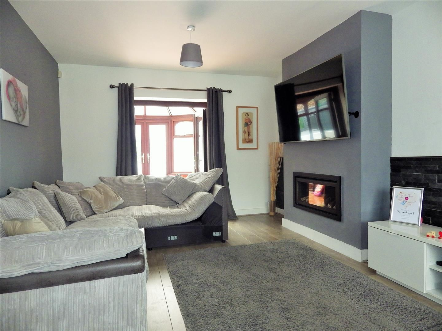 3 bed semi-detached for sale in Hasbury  - Property Image 4
