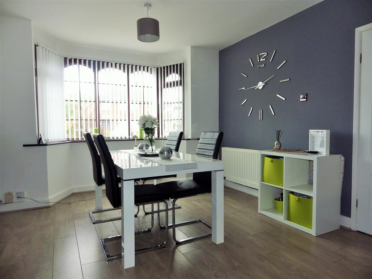 3 bed semi-detached for sale in Hasbury 5