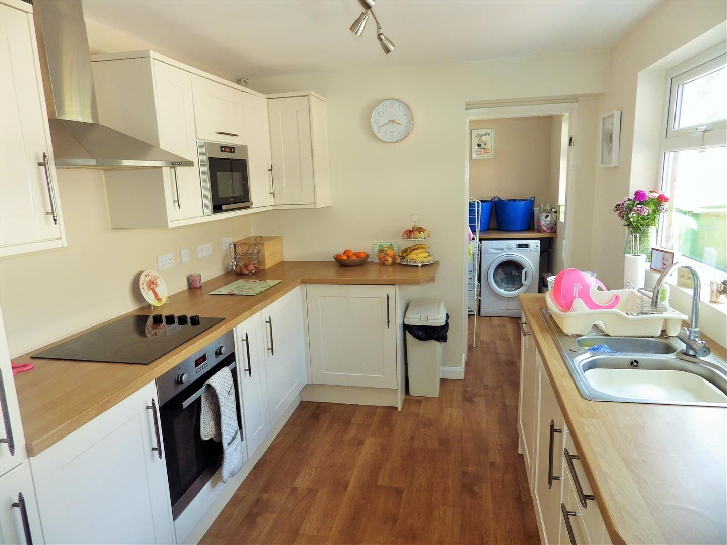 4 bed terraced for sale 2