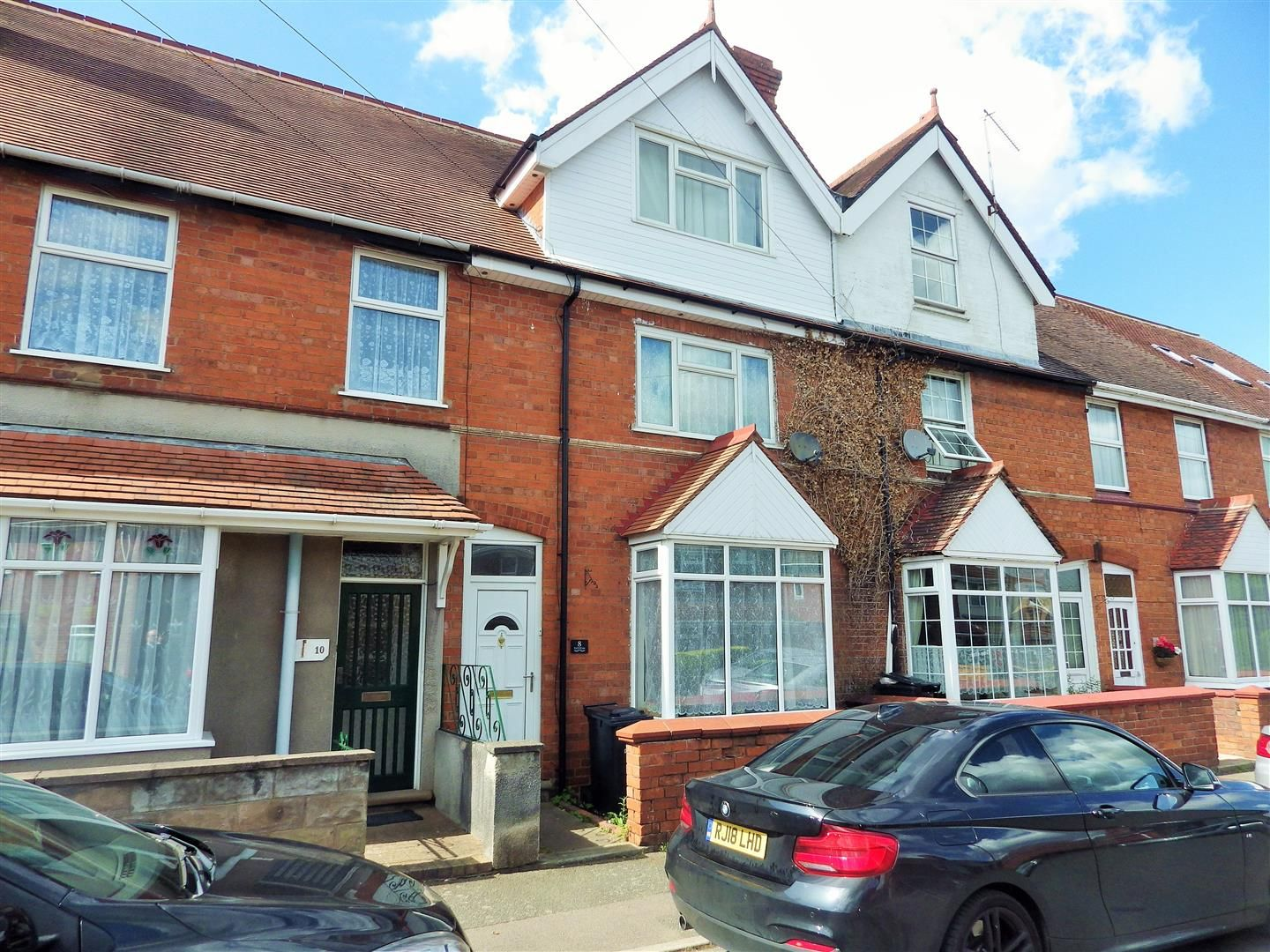 4 bed terraced for sale 15