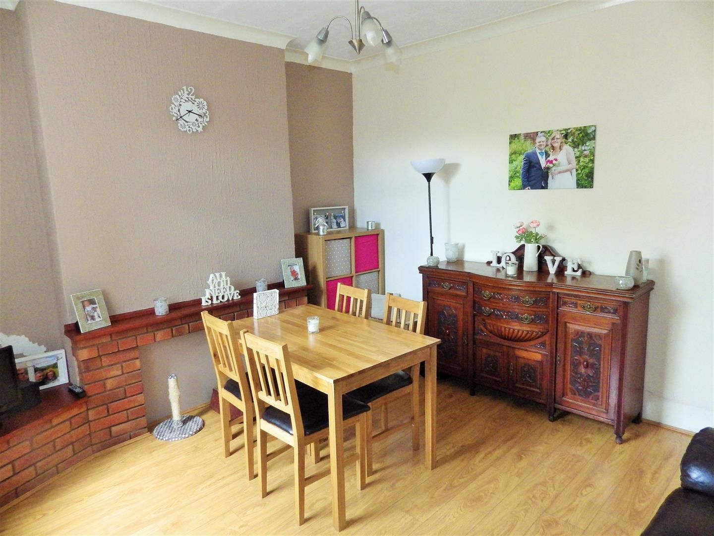 4 bed terraced for sale 5