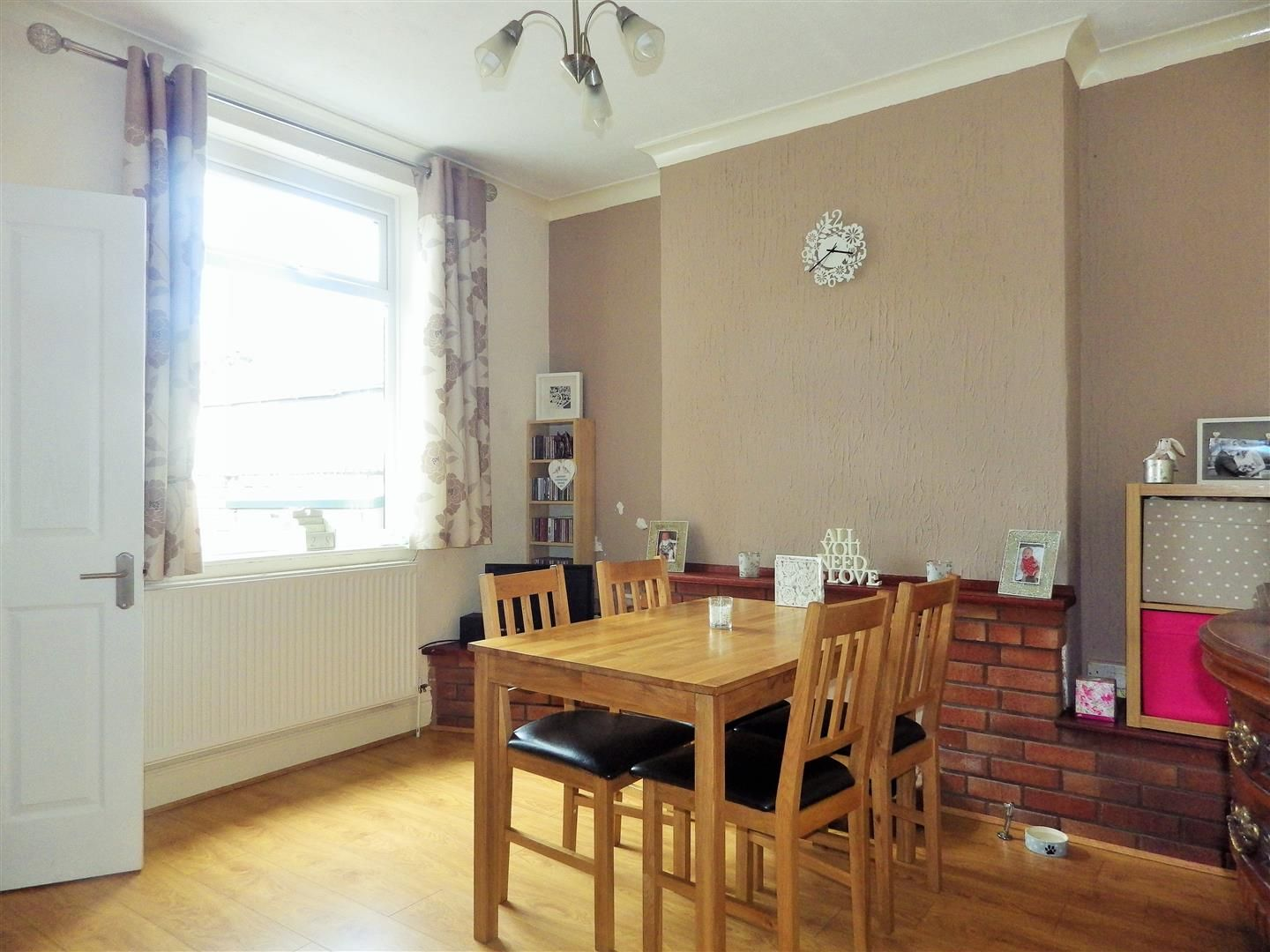 4 bed terraced for sale 6