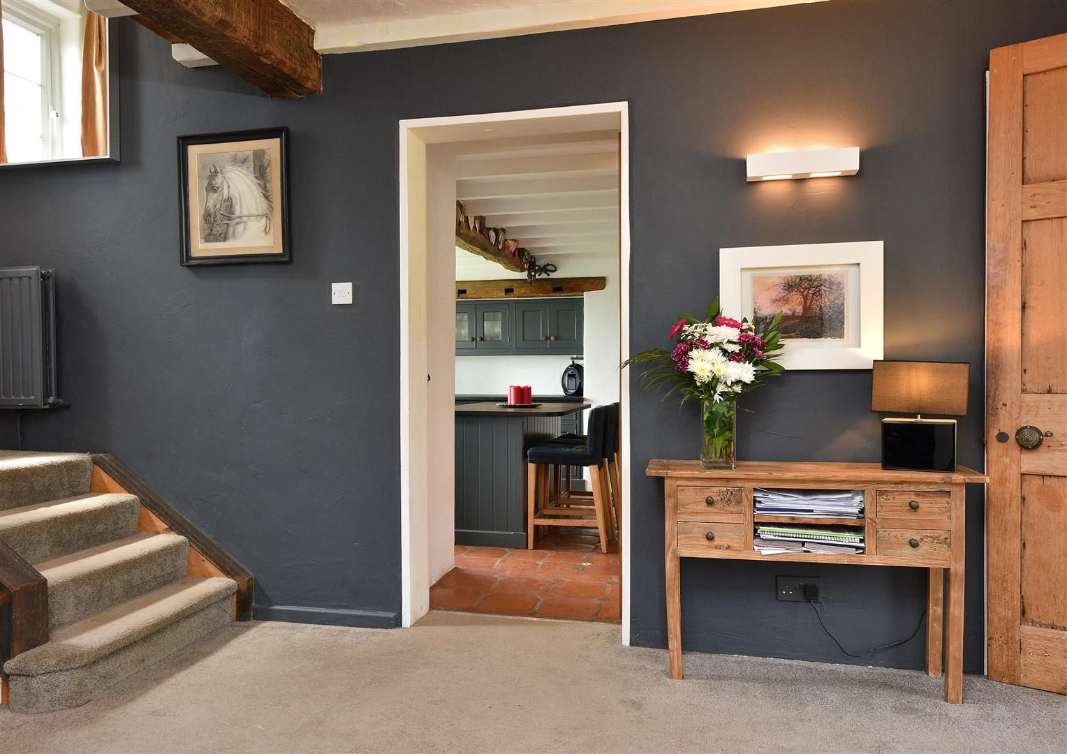 5 bed detached for sale in Clent 11