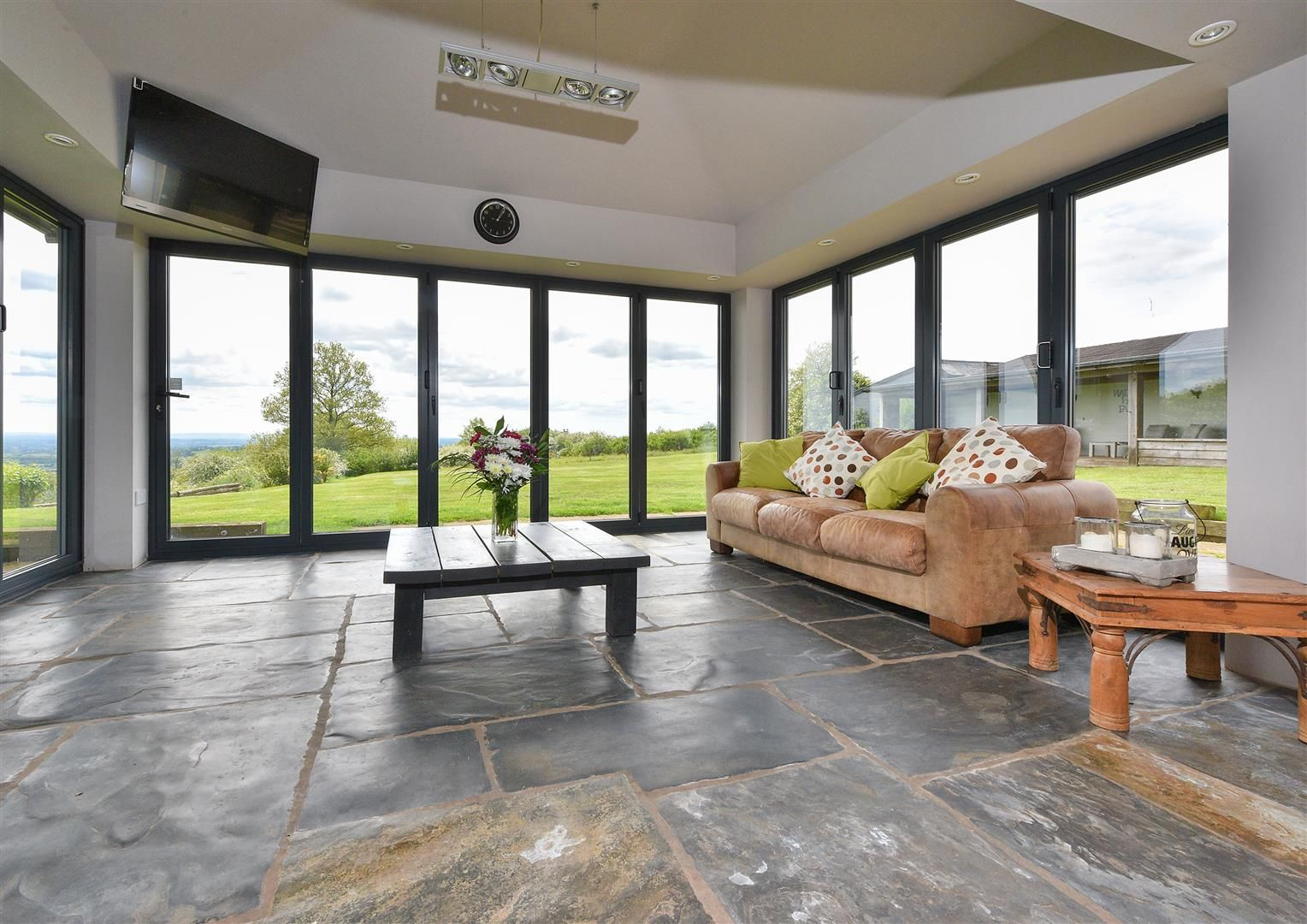 5 bed detached for sale in Clent 12