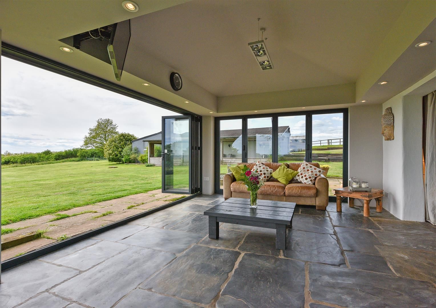 5 bed detached for sale in Clent 13
