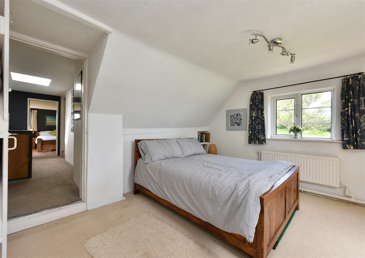 5 bed detached for sale in Clent 18