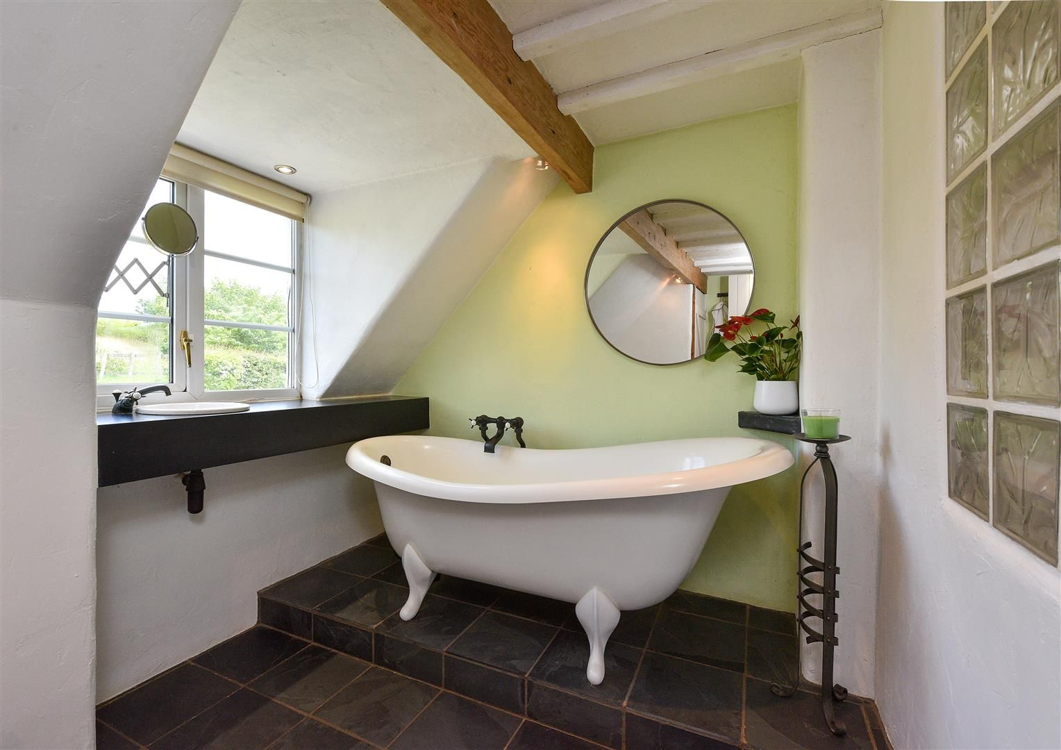 5 bed detached for sale in Clent 20
