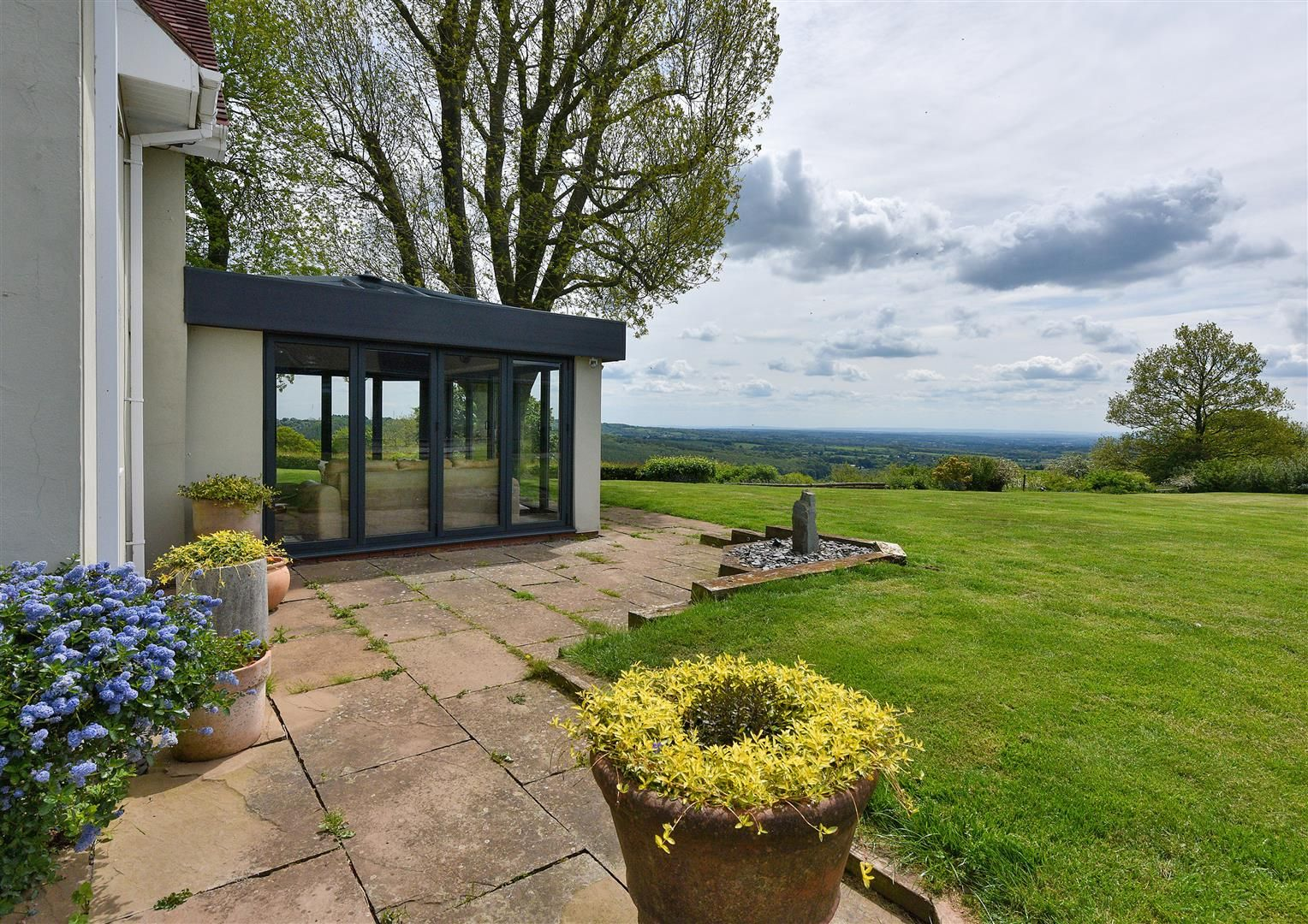 5 bed detached for sale in Clent 26