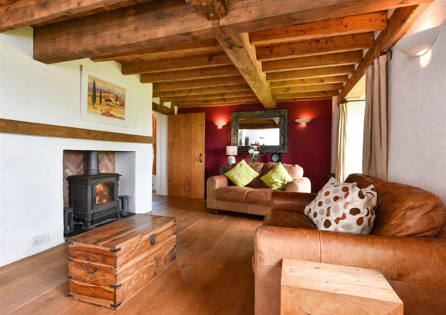 5 bed detached for sale in Clent 4