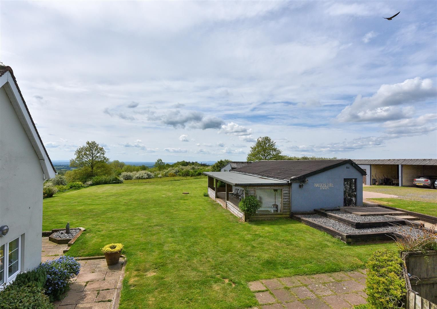 5 bed detached for sale in Clent 31