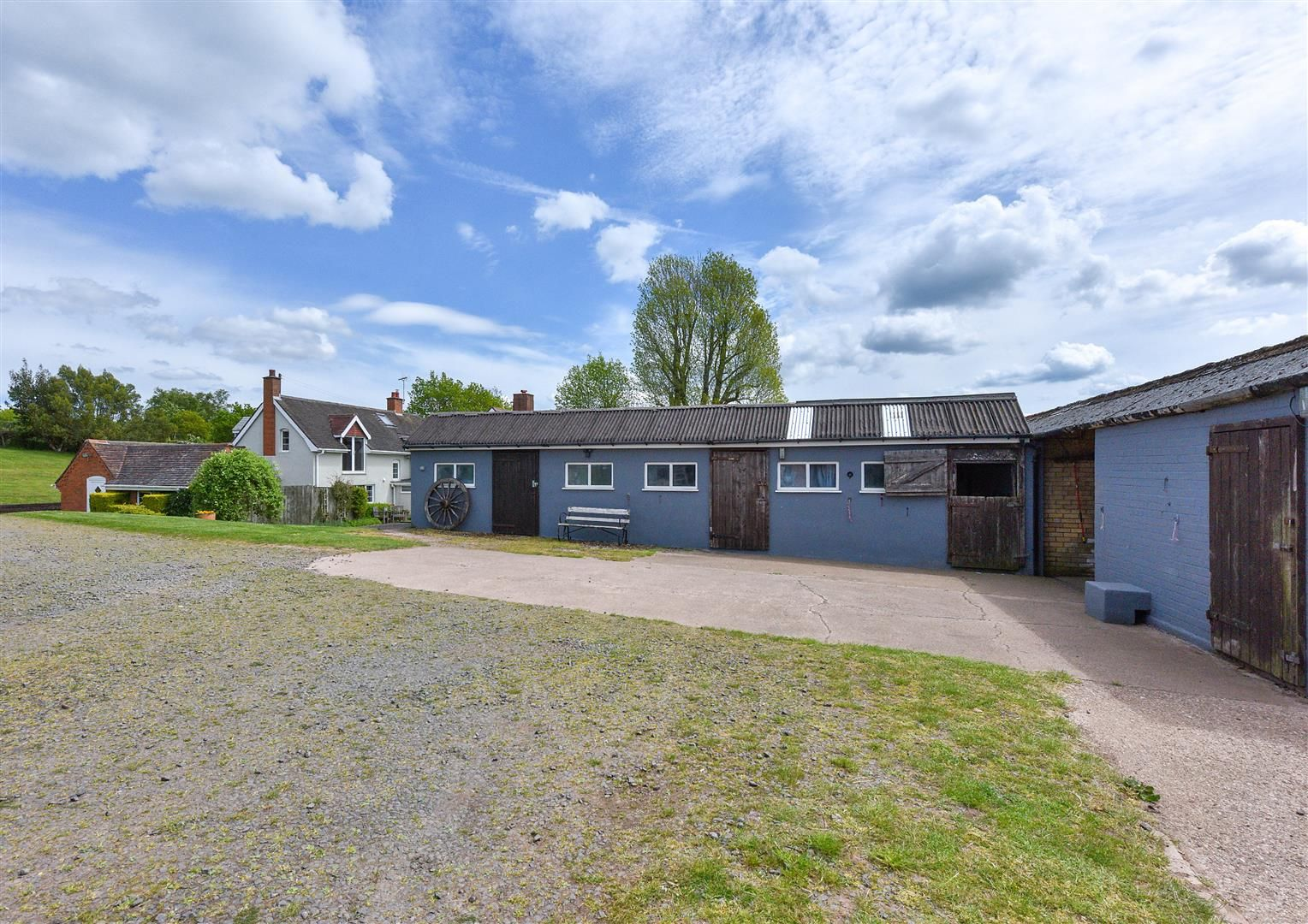 5 bed detached for sale in Clent 34