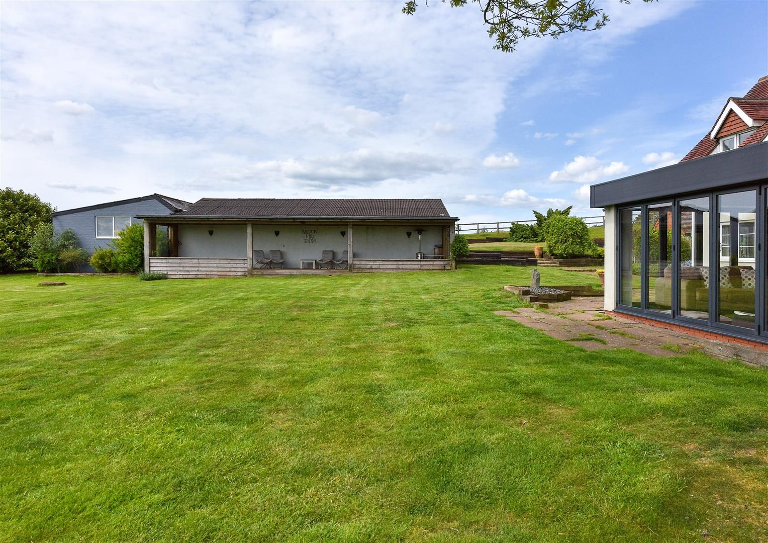 5 bed detached for sale in Clent 45
