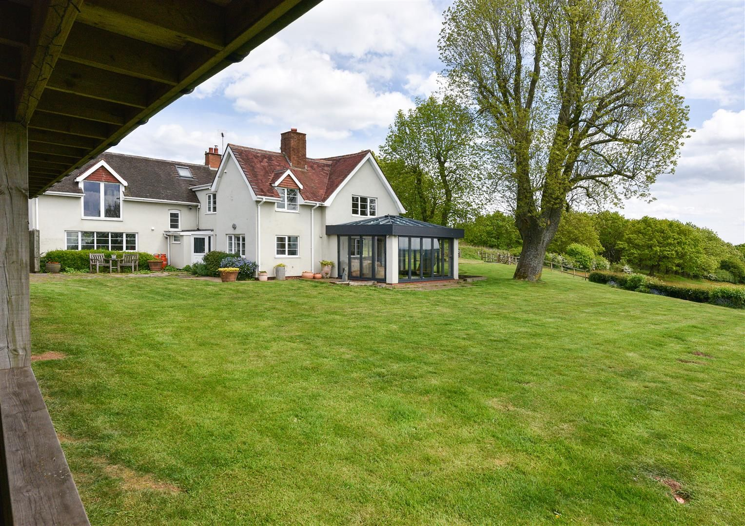 5 bed detached for sale in Clent 46
