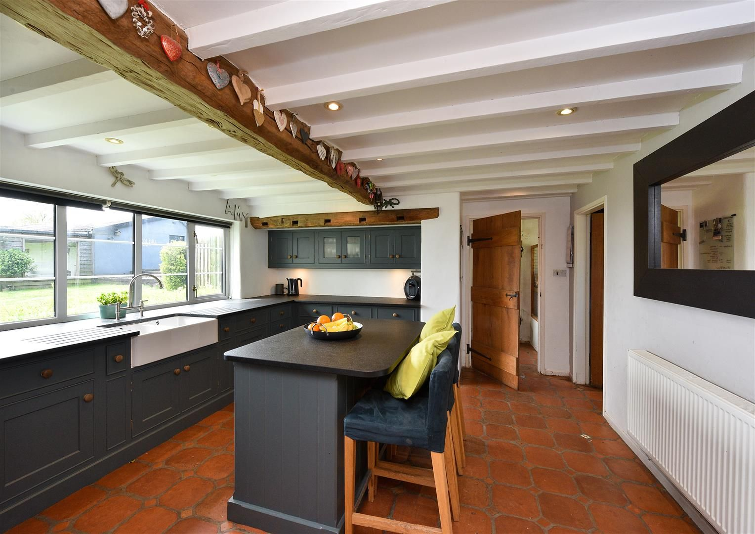 5 bed detached for sale in Clent 7