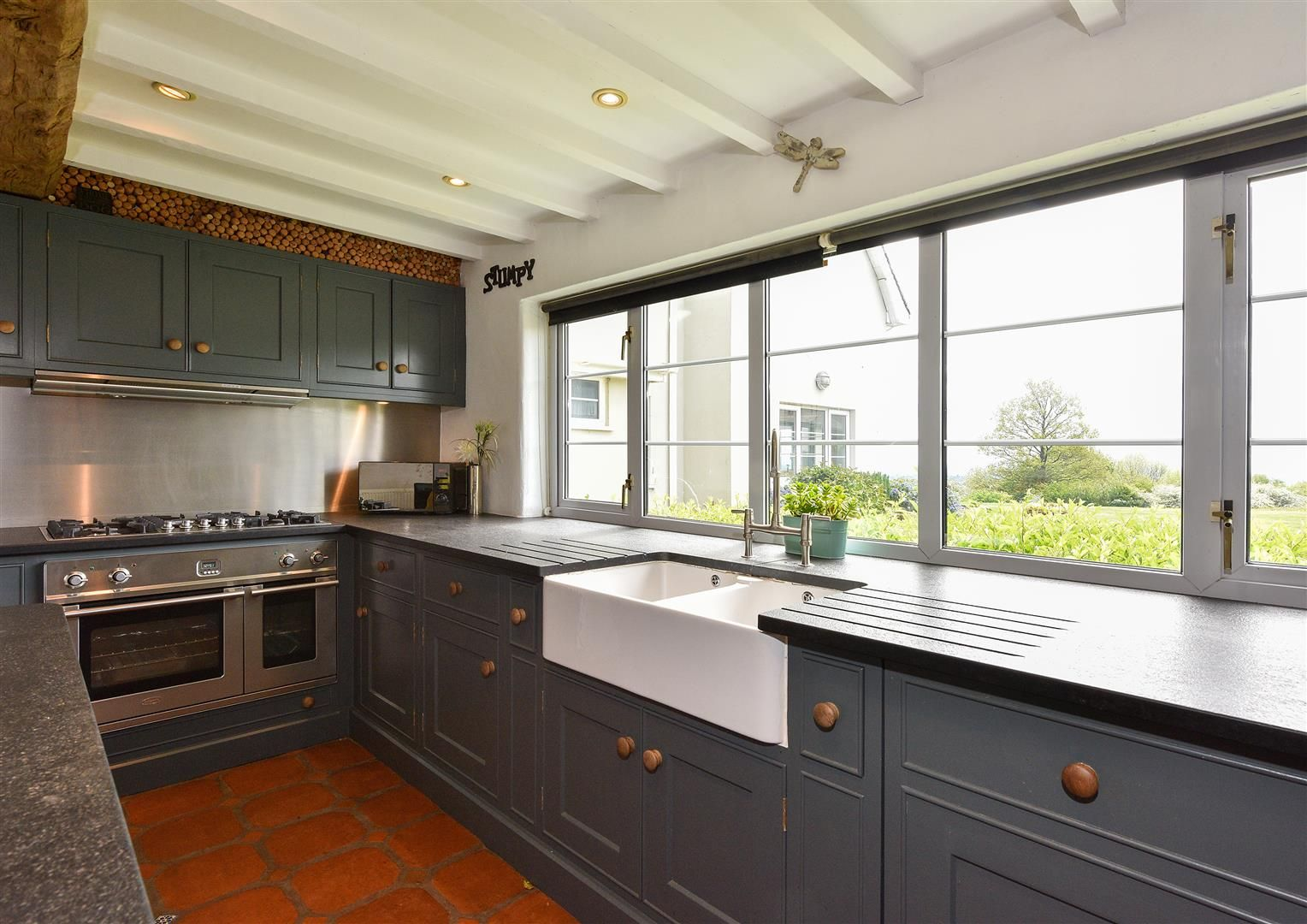5 bed detached for sale in Clent 8