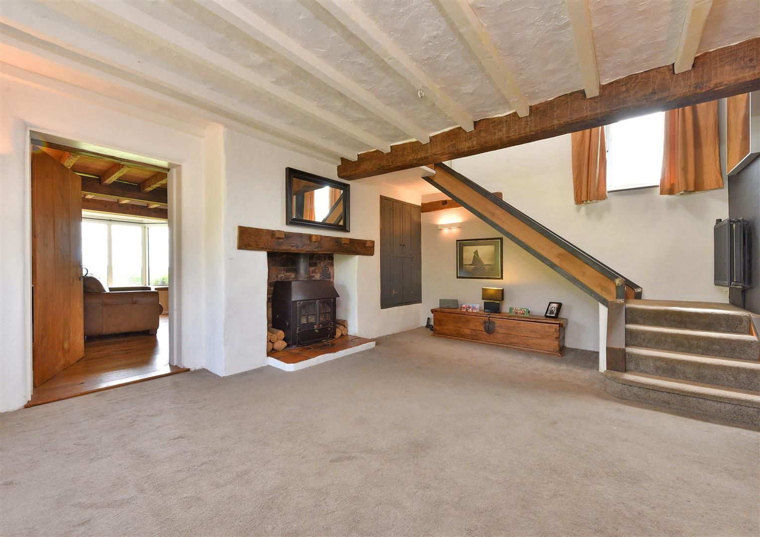 5 bed detached for sale in Clent 10