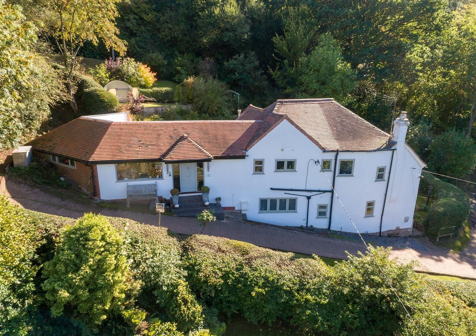 4 bed house for sale in Clent 21