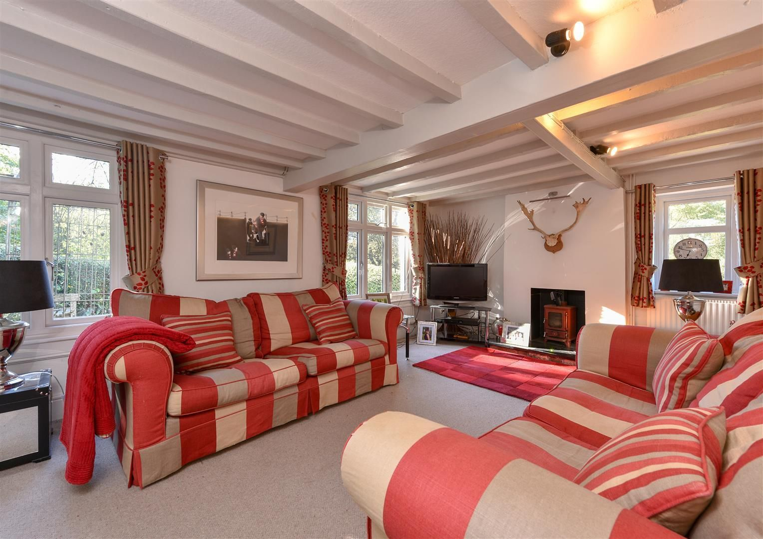 4 bed house for sale in Clent 4