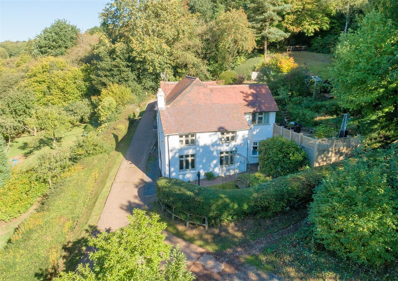 4 bed house for sale in Clent 35