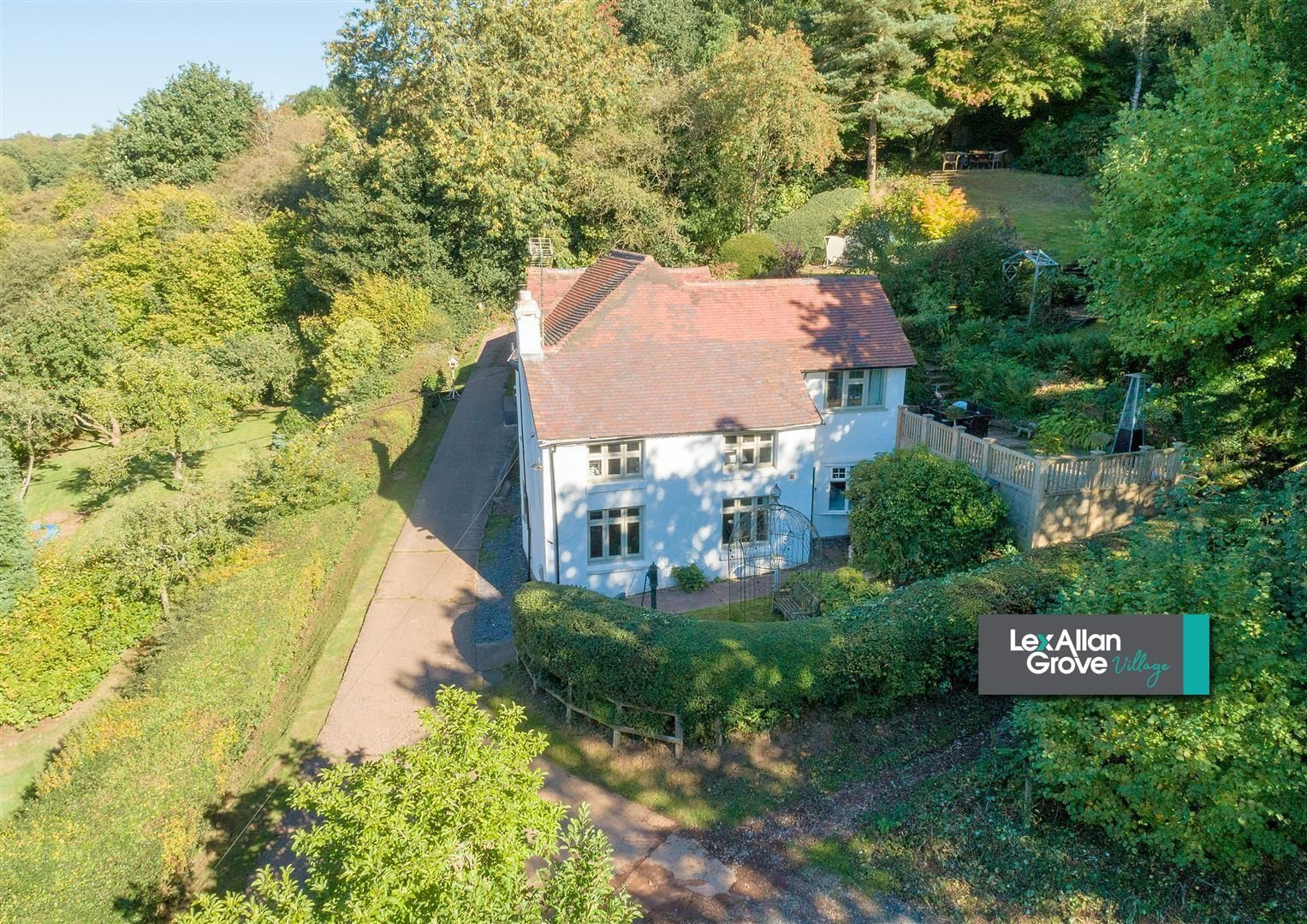 4 bed house for sale in Clent 36