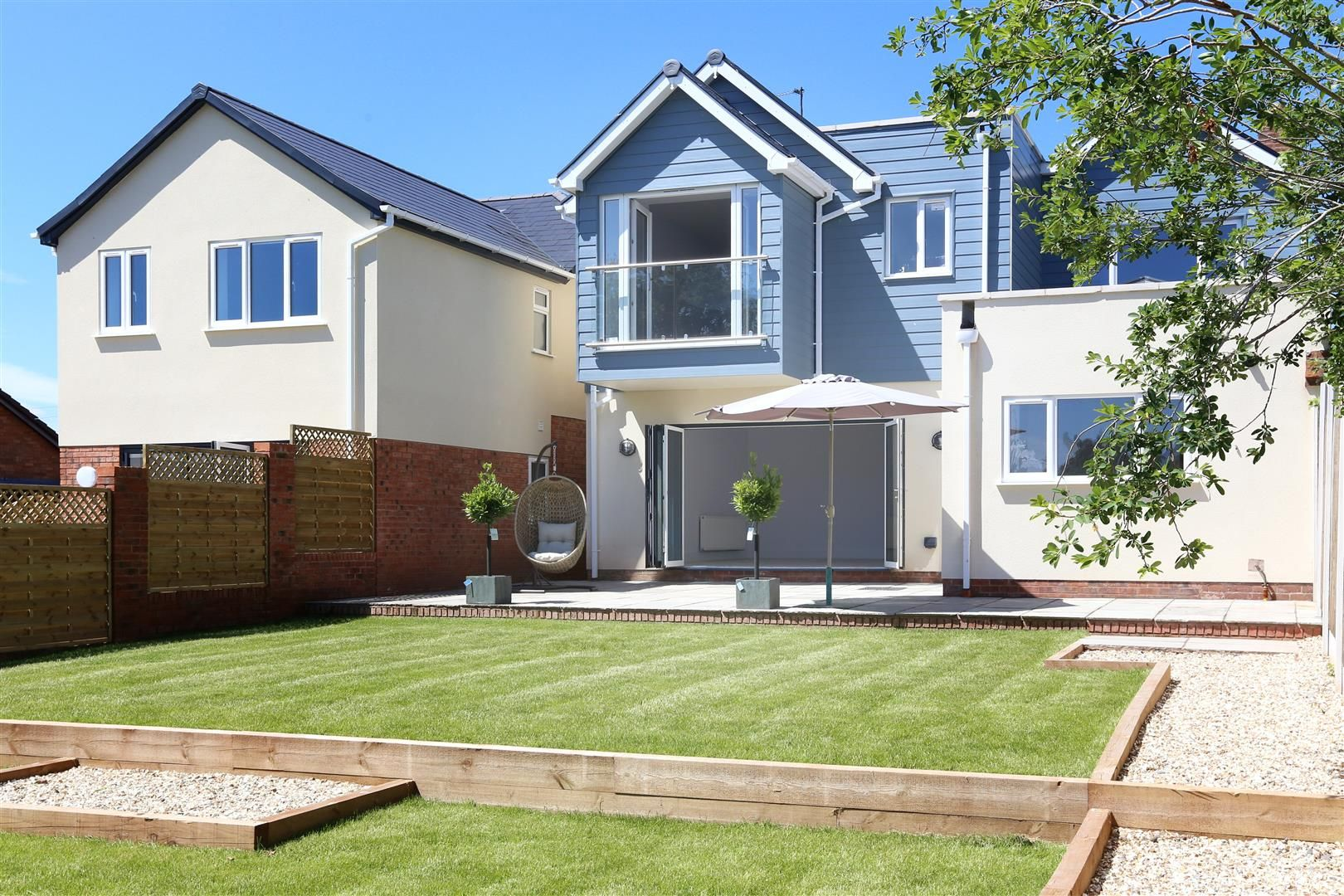 4 bed detached for sale in Hagley 27