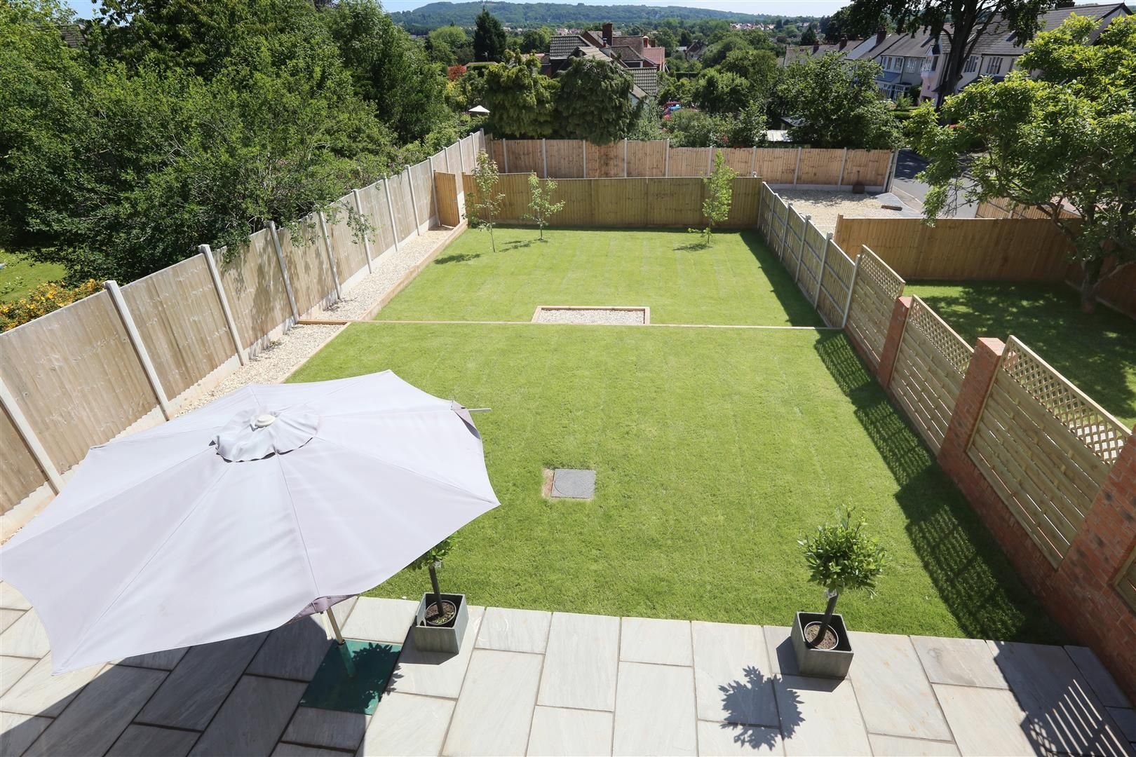 4 bed detached for sale in Hagley 31