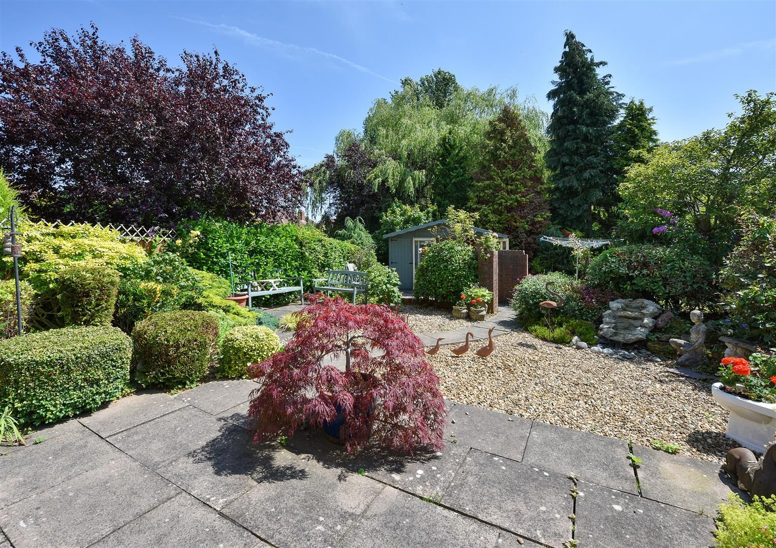 3 bed detached-bungalow for sale  - Property Image 16