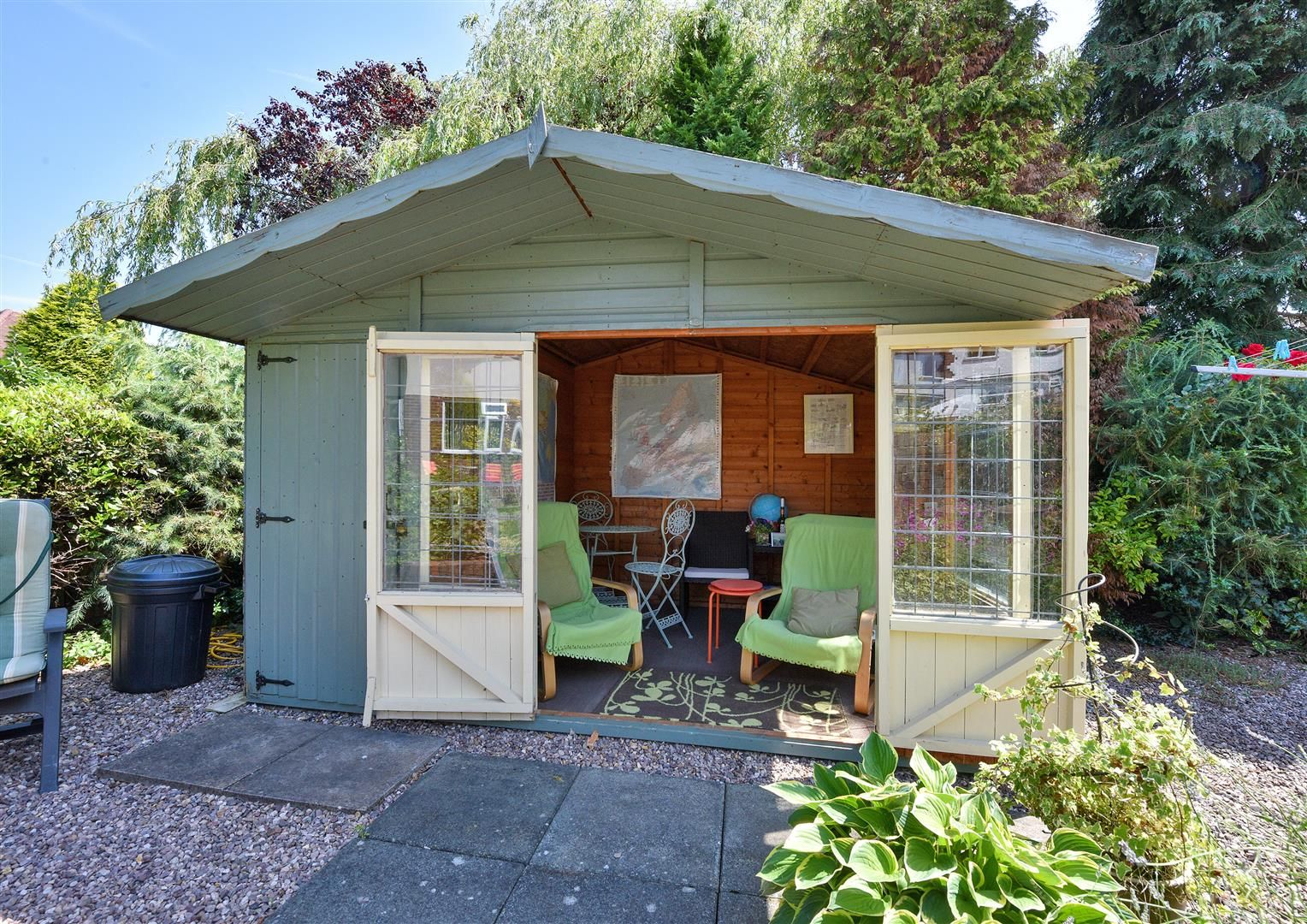3 bed detached-bungalow for sale  - Property Image 17