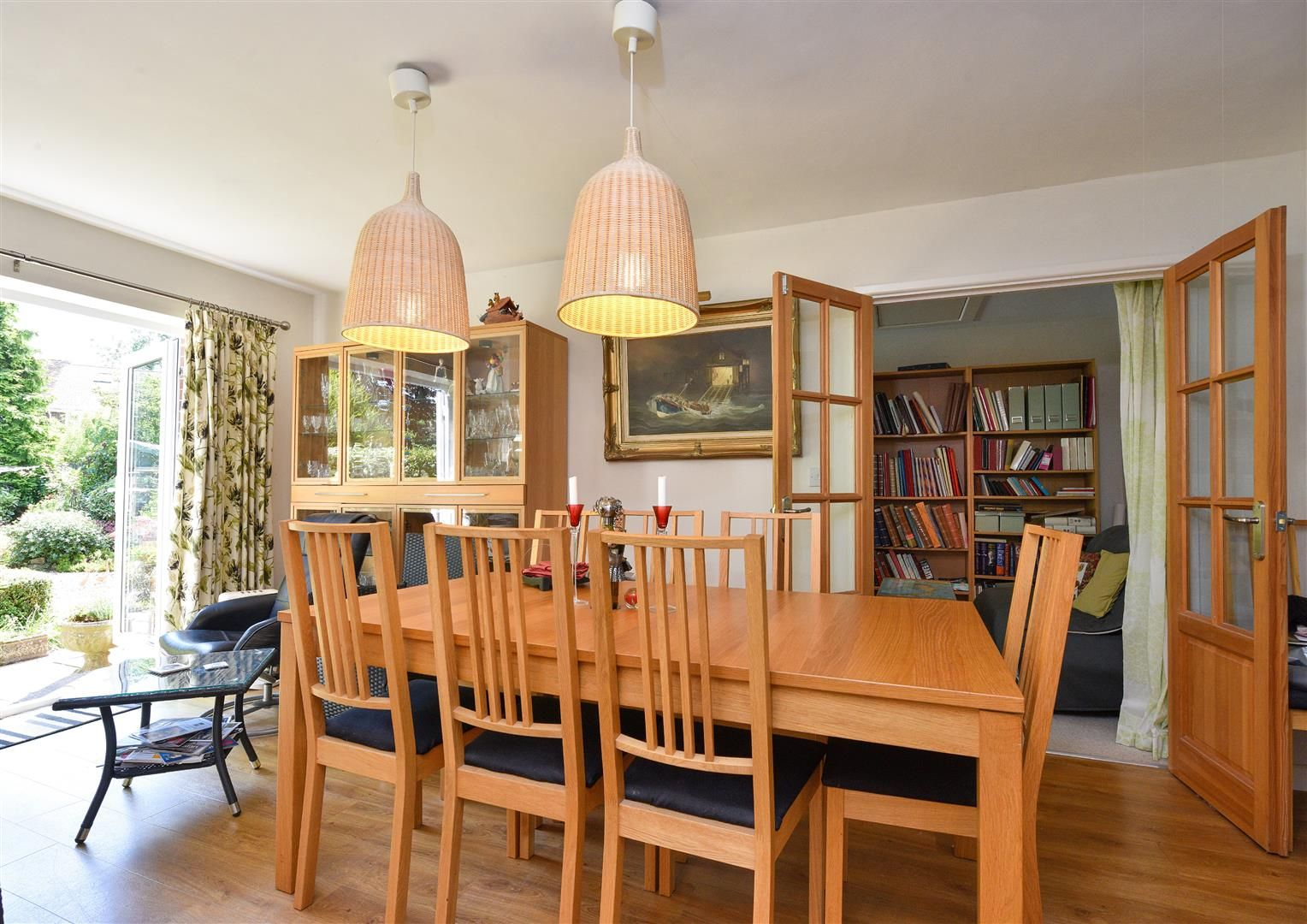 3 bed detached-bungalow for sale  - Property Image 4