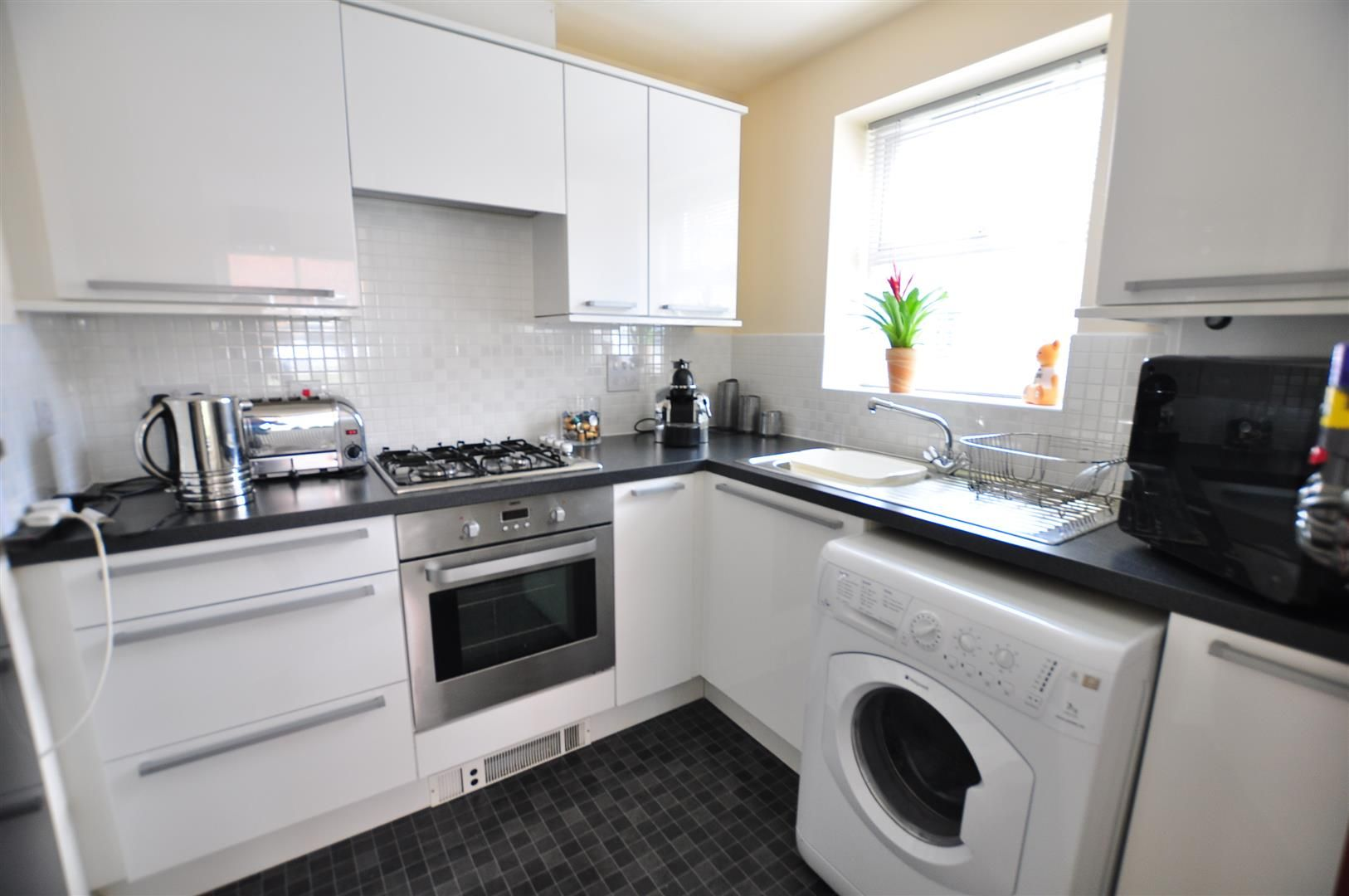 1 bed flat for sale  - Property Image 6