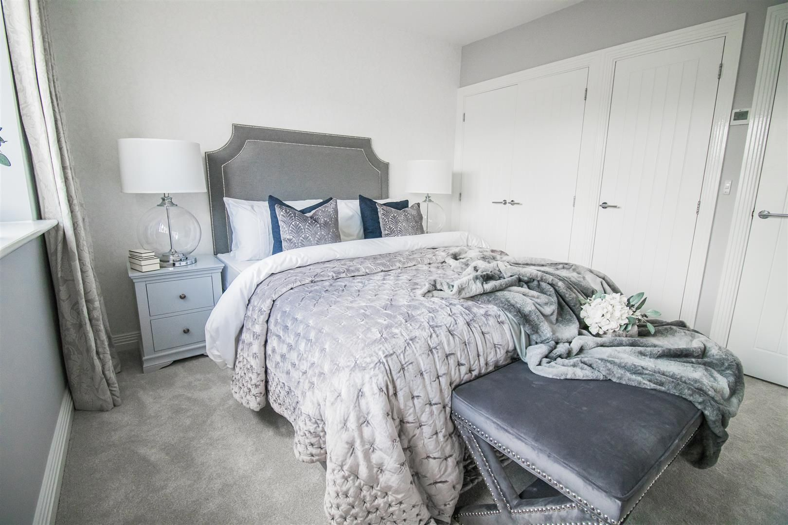 4 bed detached for sale  - Property Image 20