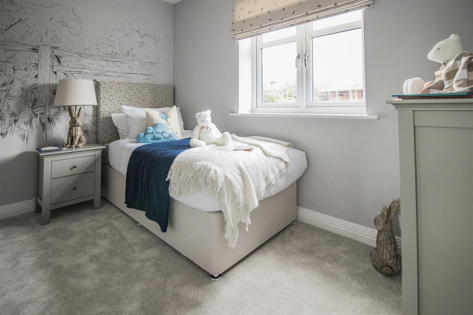4 bed detached for sale  - Property Image 28