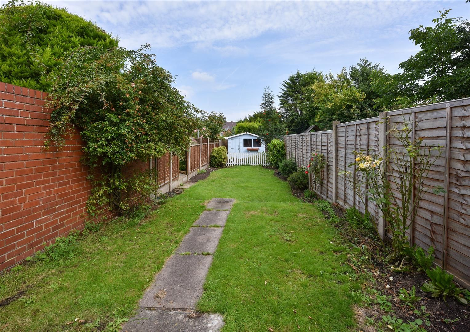 2 bed semi-detached for sale in Old Quarter  - Property Image 19