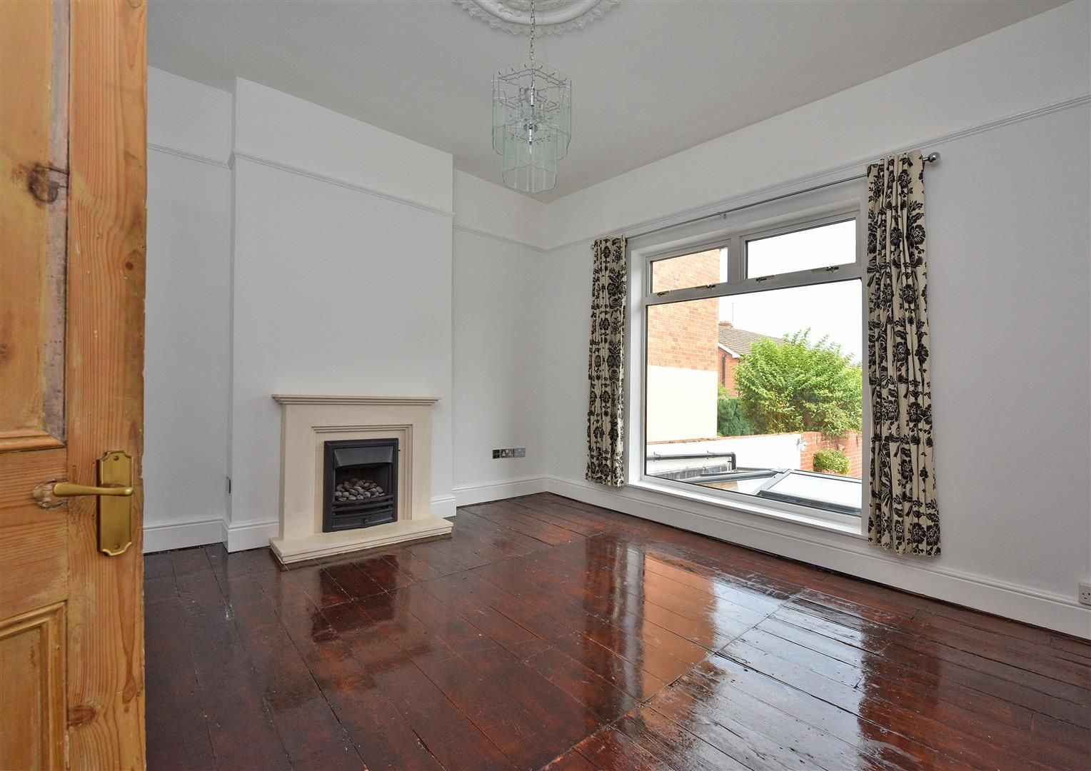 2 bed semi-detached for sale in Old Quarter 5