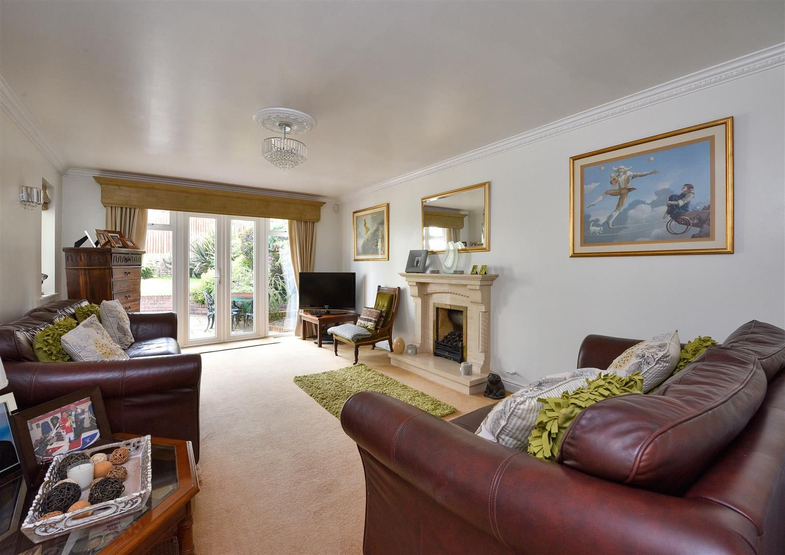 5 bed house for sale in Hagley 14