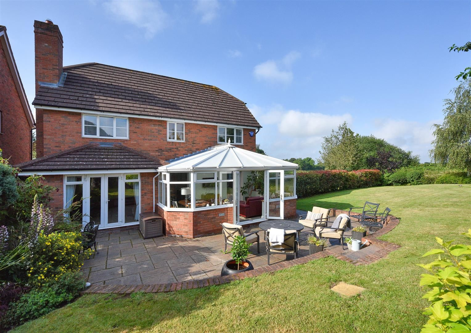 5 bed house for sale in Hagley 21