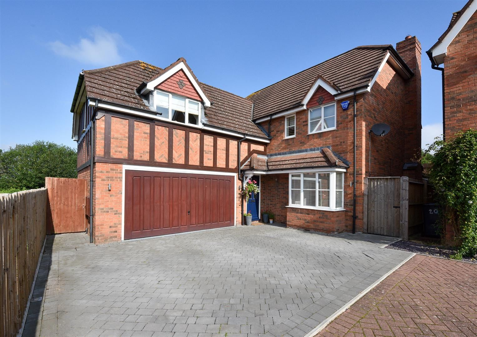 5 bed house for sale in Hagley  - Property Image 36