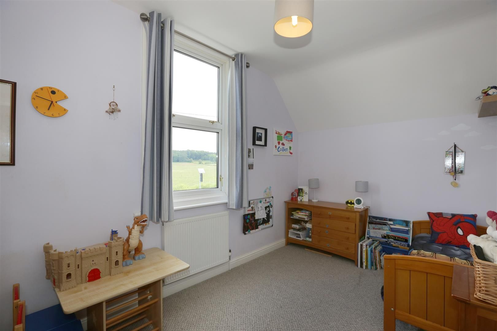 4 bed house for sale in Churchill 23