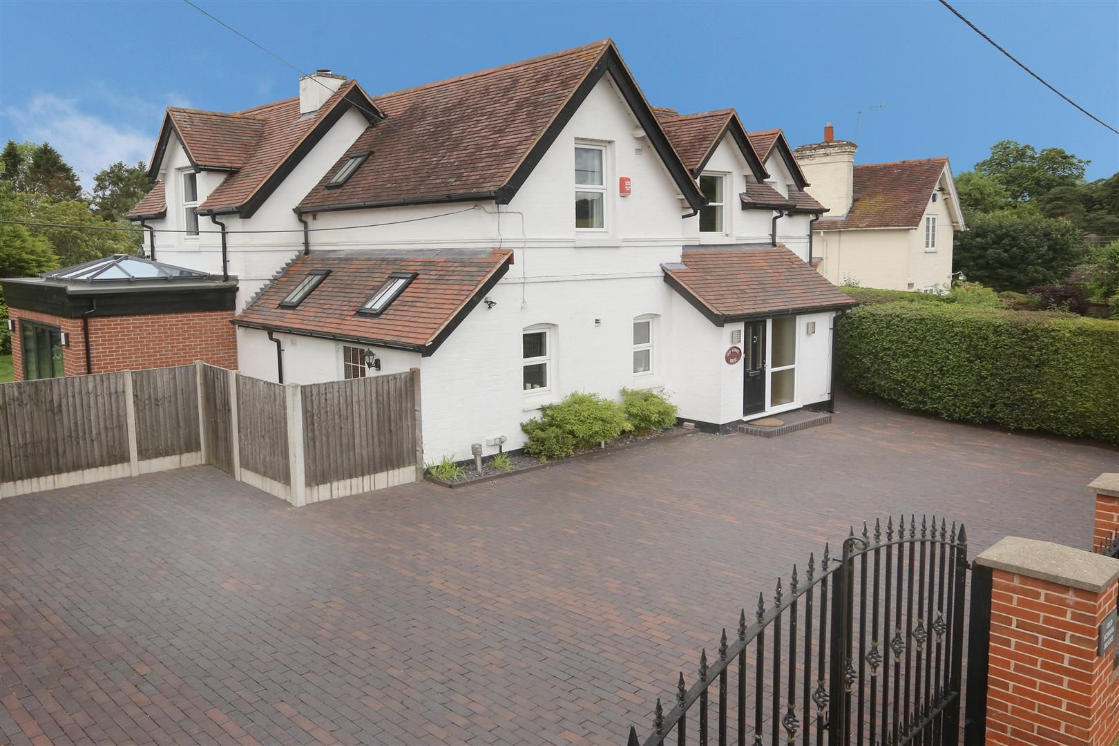 4 bed house for sale in Churchill 30
