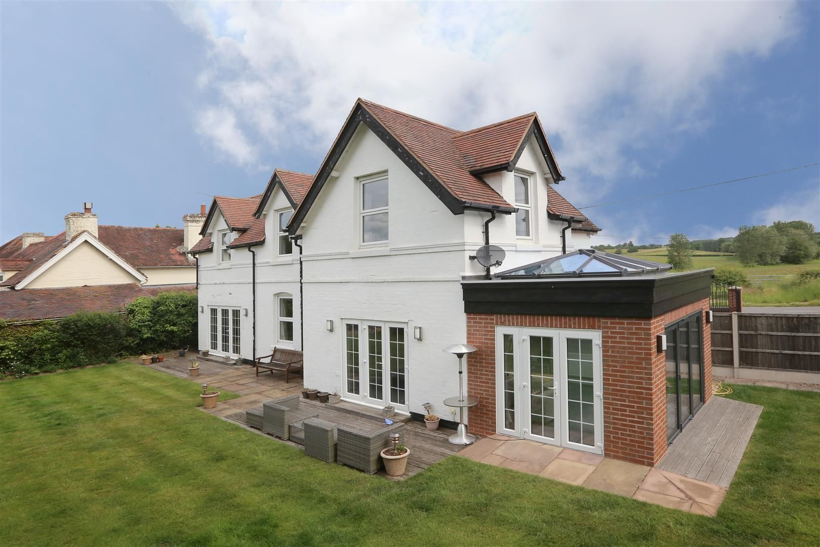 4 bed house for sale in Churchill 31