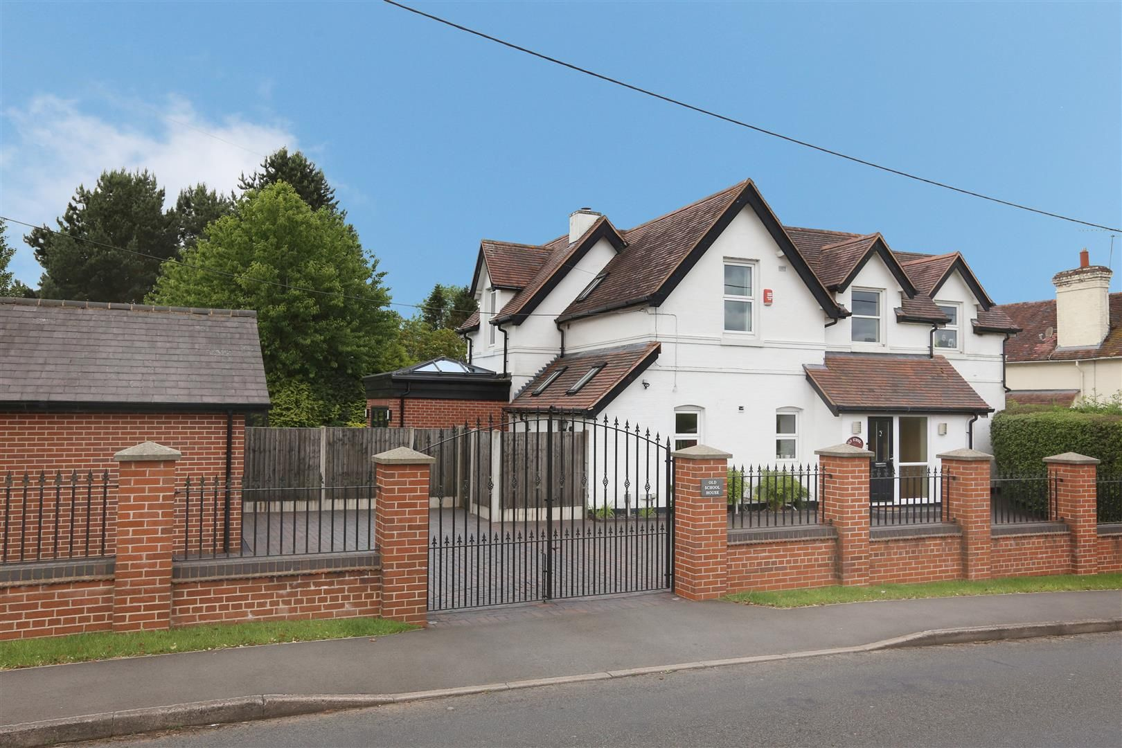 4 bed house for sale in Churchill  - Property Image 35