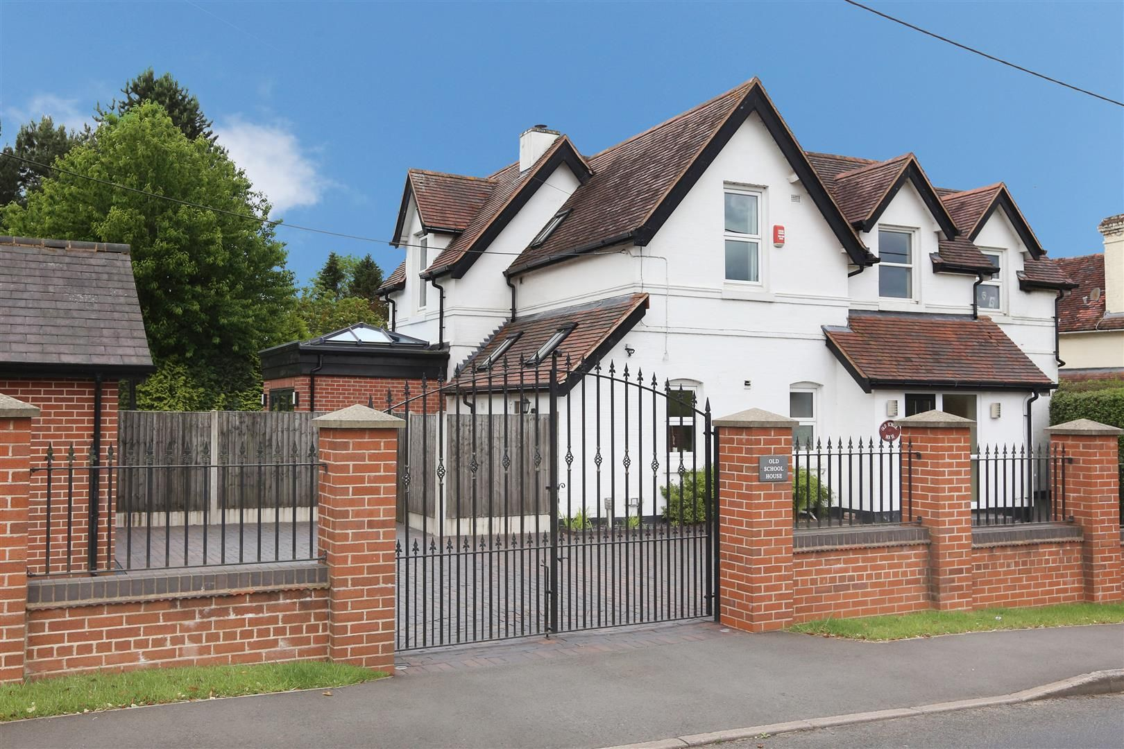 4 bed house for sale in Churchill  - Property Image 36