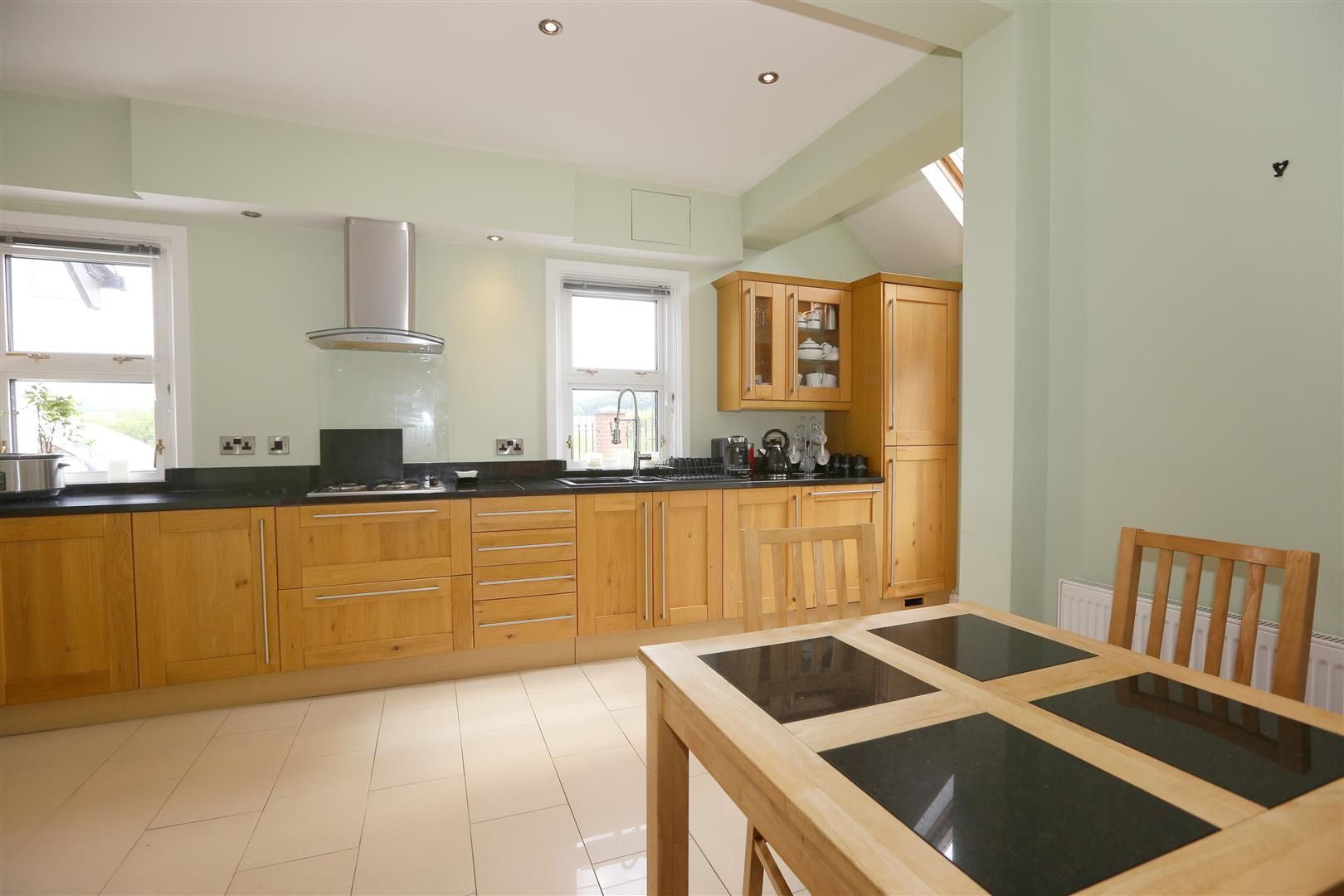 4 bed house for sale in Churchill 9