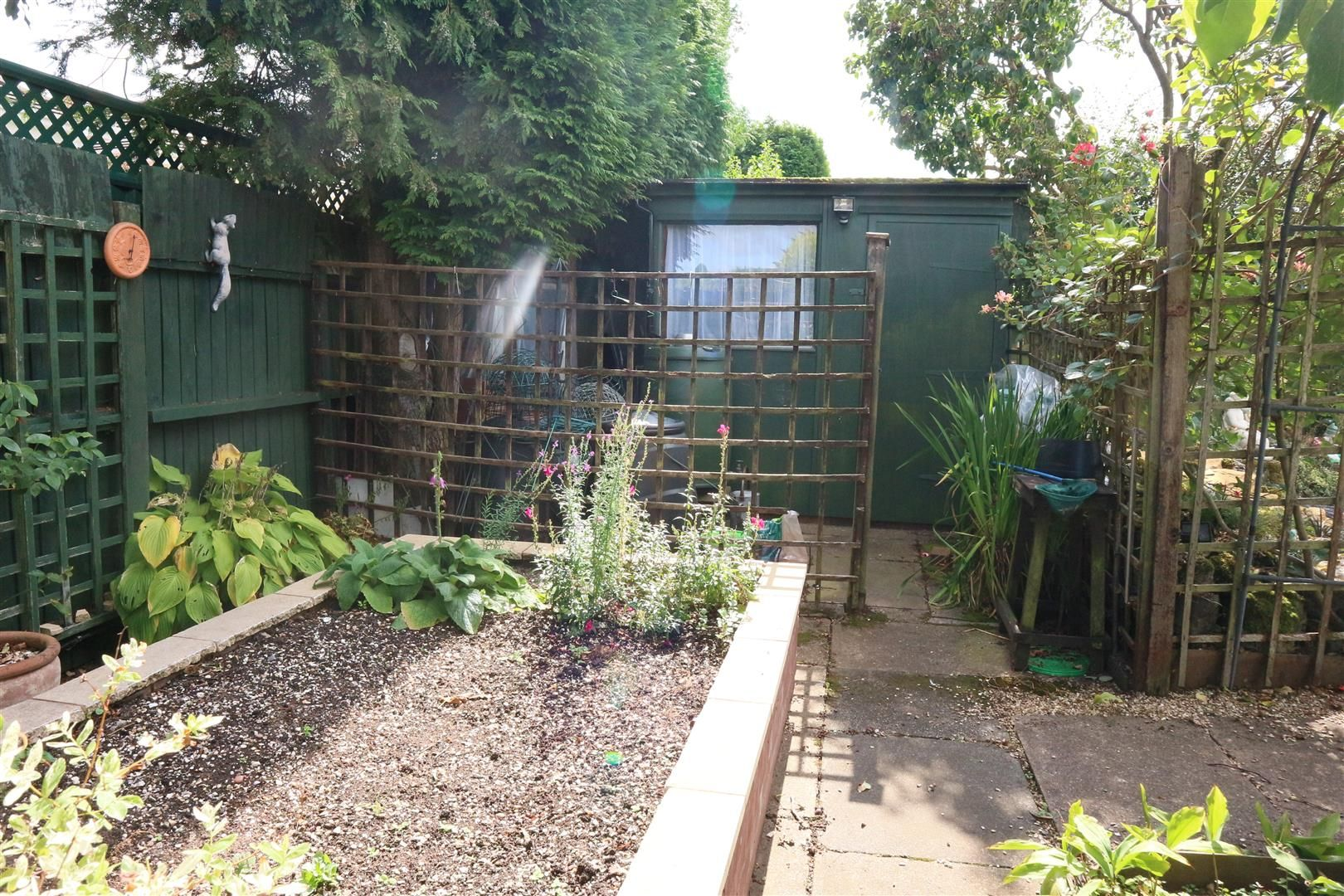 2 bed detached-bungalow for sale 12