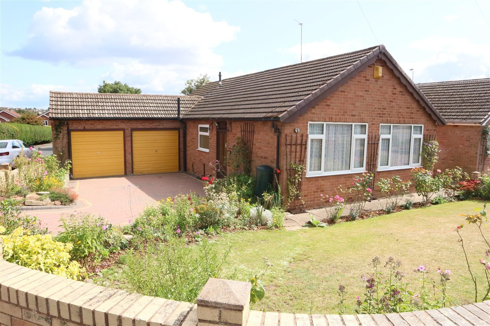 2 bed detached-bungalow for sale  - Property Image 17