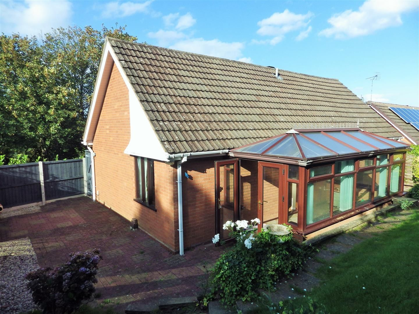 2 bed detached-bungalow for sale 2
