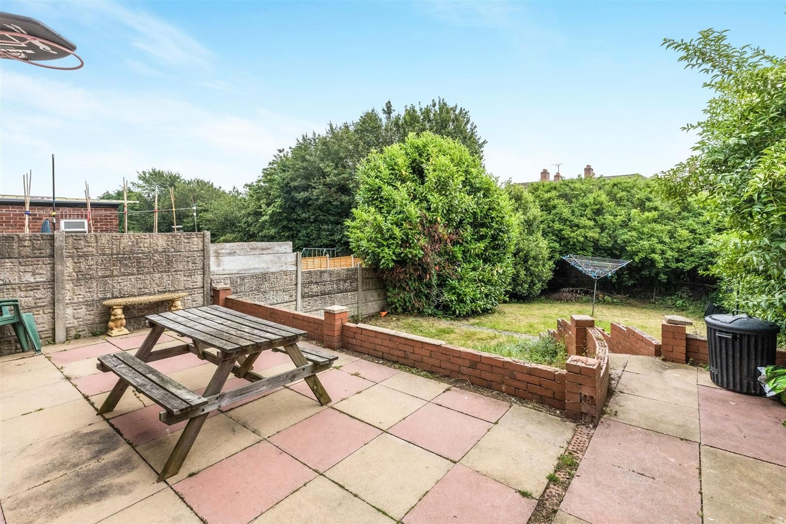4 bed terraced for sale 13